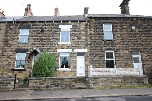 Thumbnail Terraced house to rent in Sidcop Road, Cudworth, Barnsley