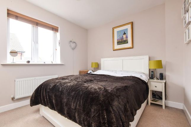 Bedroom of Hawthorn Place, Didcot OX11