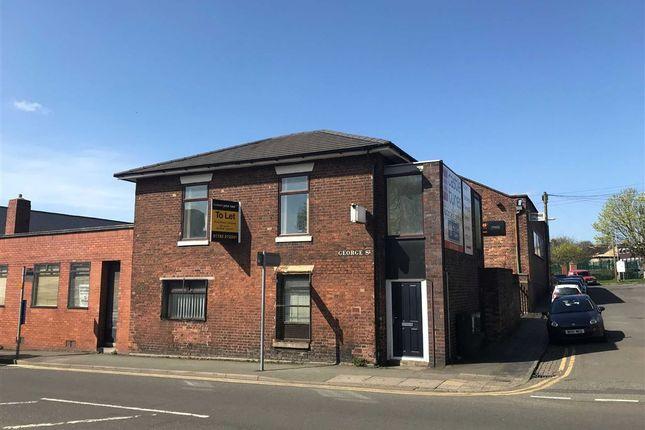 George Street, Newcastle-Under-Lyme, Stoke-On-Trent ST5