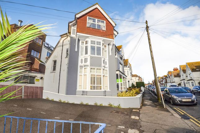 Thumbnail Flat for sale in Eversley Road, Bexhill On Sea