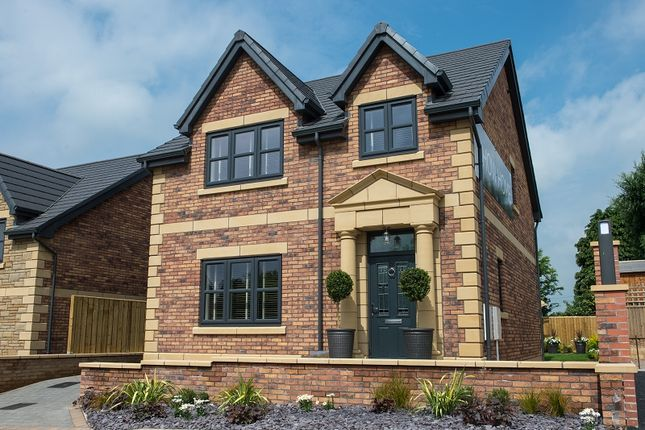 Thumbnail Semi-detached house for sale in 5 The Plains, Scotby, Carlisle