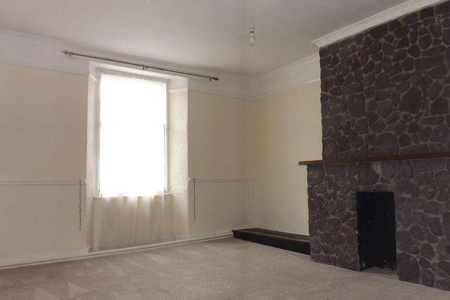 Lounge of High Street, Torrington EX38