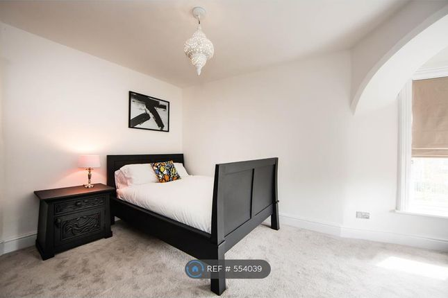 Thumbnail Room to rent in Victoria Crescent, Barnsley