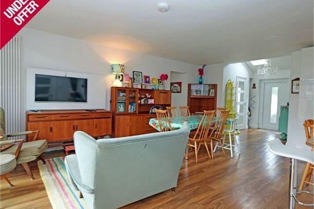 5 bed semi-detached house for sale in La Vequesse, La Vequesse, Blanches Pierre Lane, St Martin's