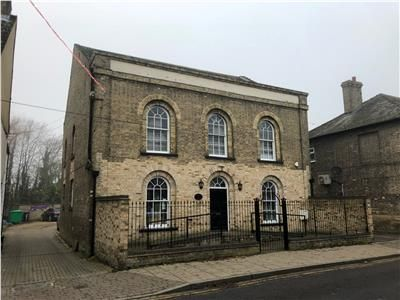 Thumbnail Commercial property for sale in 7 Churchgate Street, Soham, Ely, Cambridgeshire