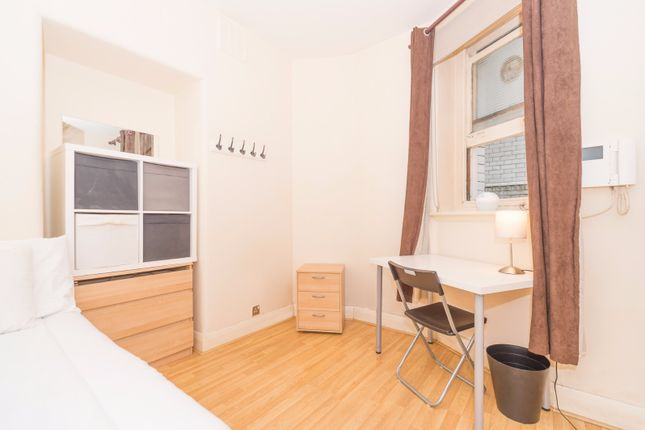 Room Available of Regent's Park, Marylebone, Central London NW1