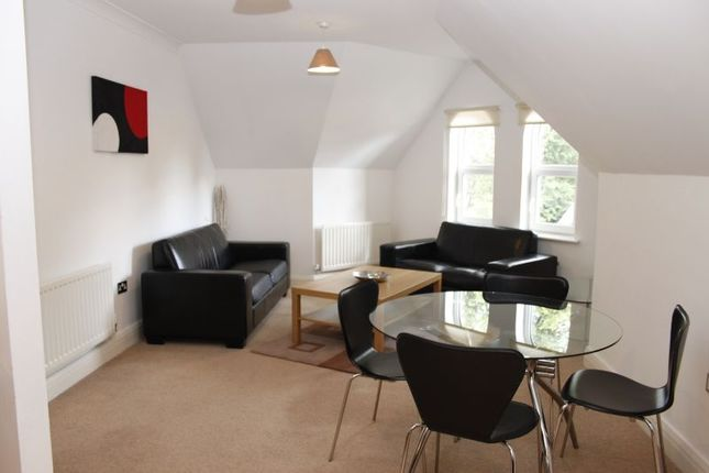 Thumbnail Flat for sale in The Arc, 10 St Pauls Road, Didsbury