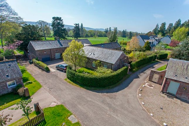 Thumbnail Country house for sale in 6, Arthurstone Gardens, Meigle, Perthshire