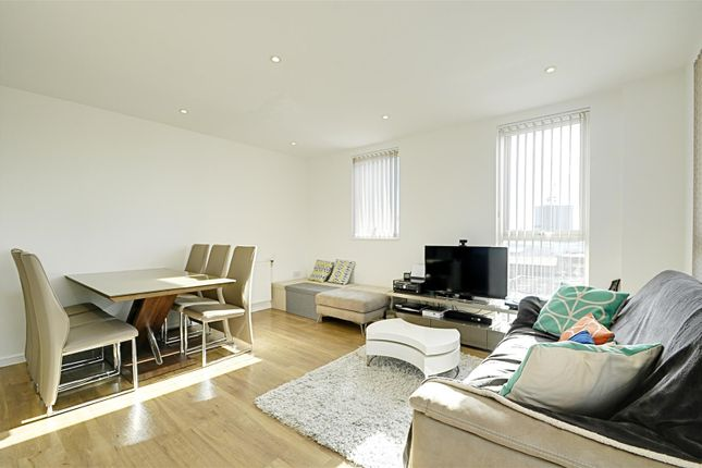 Thumbnail Flat to rent in Trevillion Mansions, Acton Gardens, Acton