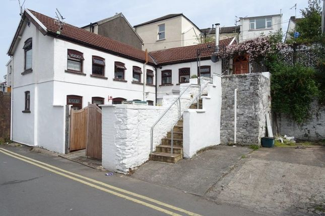 Flat for sale in Catherines Court, Merthyr Tydfil