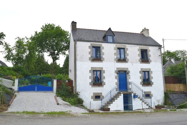 Thumbnail Detached house for sale in 56480 Saint-Aignan, Morbihan, Brittany, France