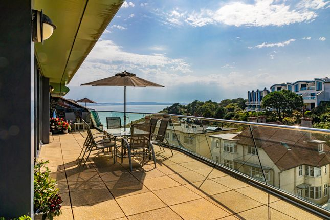 Flat for sale in The Point, Marina Close, Boscombe Spa, Dorset