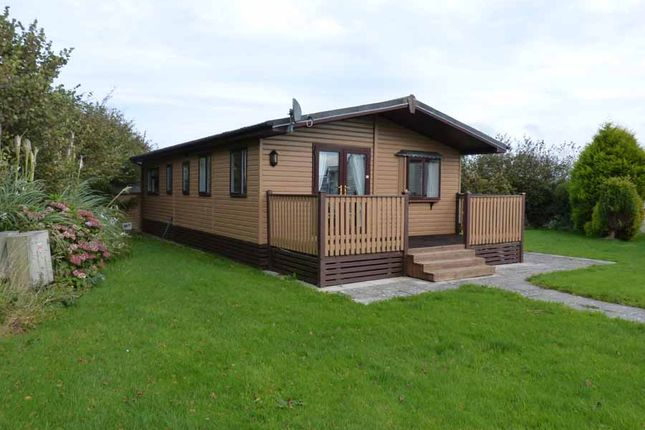 The Holiday Home of Gnome World Holiday Park, Indian Queens TR9