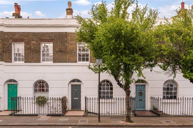Thumbnail Terraced house for sale in Sudeley Street, Angel, London