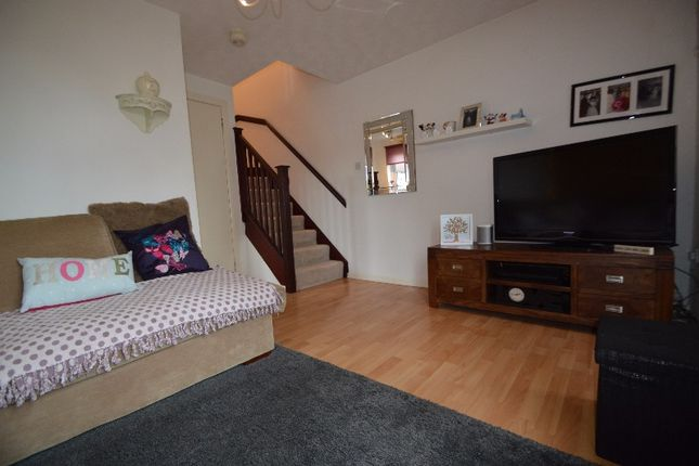 Thumbnail Terraced house for sale in Mcdonald Drive, Irvine, North Ayrshire