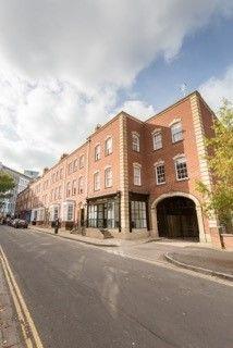 Thumbnail Flat to rent in Flat 14, Cumberland Street, Bristol
