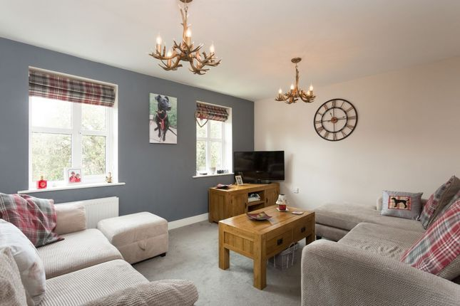 Thumbnail Property for sale in Priory Green, York