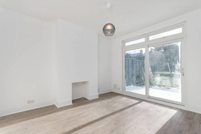 Thumbnail Terraced house to rent in Stratford Road, Thornton Heath