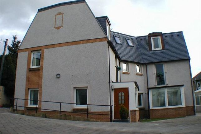 Thumbnail Block of flats for sale in Featherhall Avenue, Corstorphine, Edinburgh