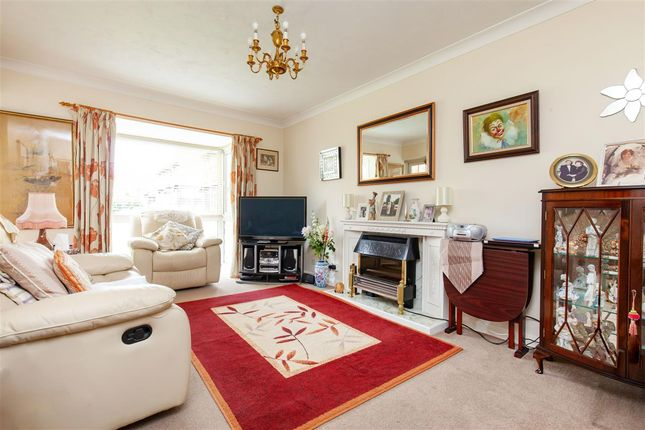 Living Room of Pinewoods Court, Pinewoods, Bexhill TN39