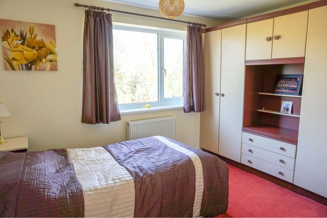 Bedroom of St. Crispins Way, Raunds, Wellingborough NN9