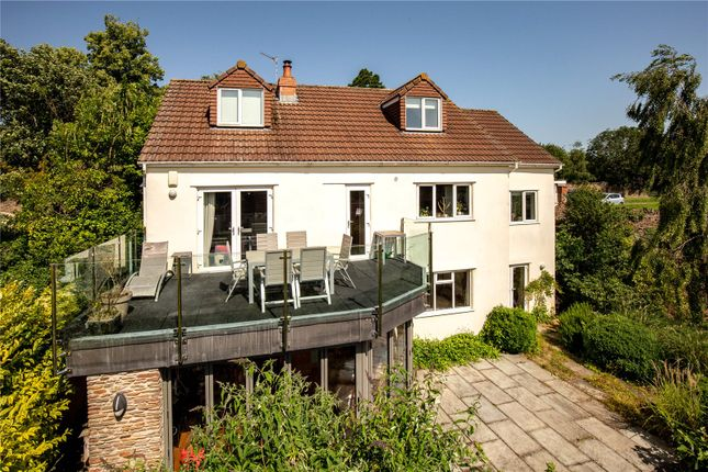 Detached house for sale in Church Road, Frenchay, Bristol