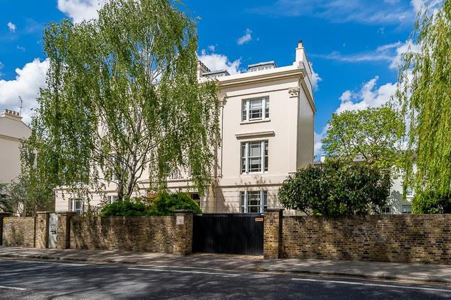 Thumbnail Property to rent in Prince Albert Road, Regents Park