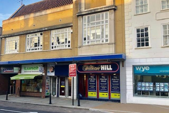 Thumbnail Retail premises to let in High Street, High Wycombe, Bucks