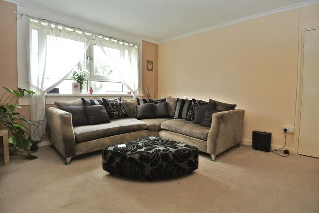 Thumbnail Flat for sale in Mainway, Lancaster