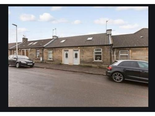 2 bed terraced house to rent in Croft, Larkhall ML9