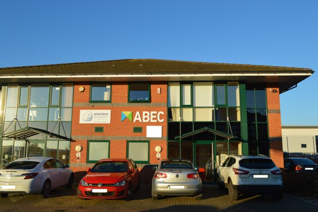 Thumbnail Office to let in Miller Court, Tewkesbury