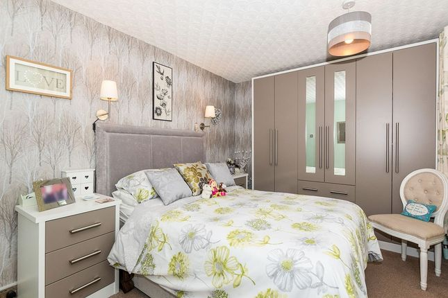Bedroom One of Joseph Street, Widnes, Cheshire WA8