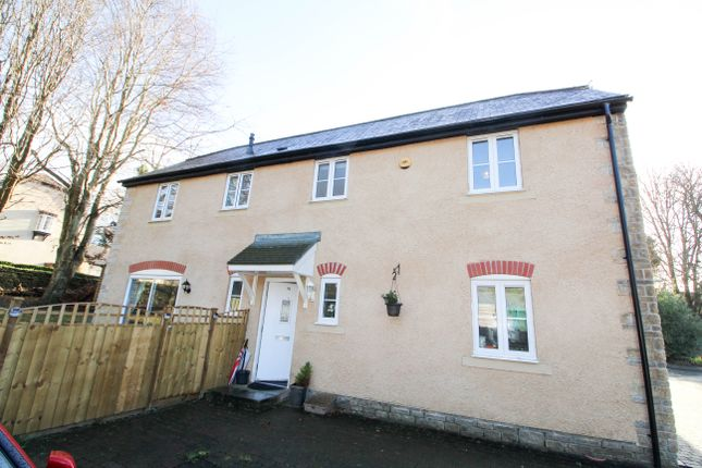 Thumbnail Detached house for sale in Owen Drive, Plympton, Plymouth