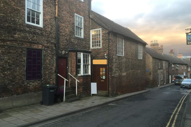Thumbnail Commercial property for sale in Bedale DL8, UK