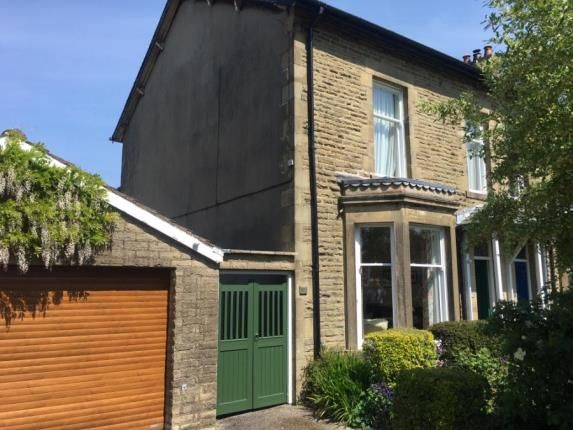 Thumbnail Semi-detached house for sale in Brookhouse Road, Caton, Lancaster, Lancashire