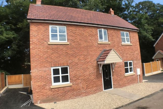 2 bed flat to rent in Forester Grove, Arleston, Telford