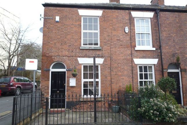 Thumbnail Terraced house to rent in 1 Chorley Hall La, A/E