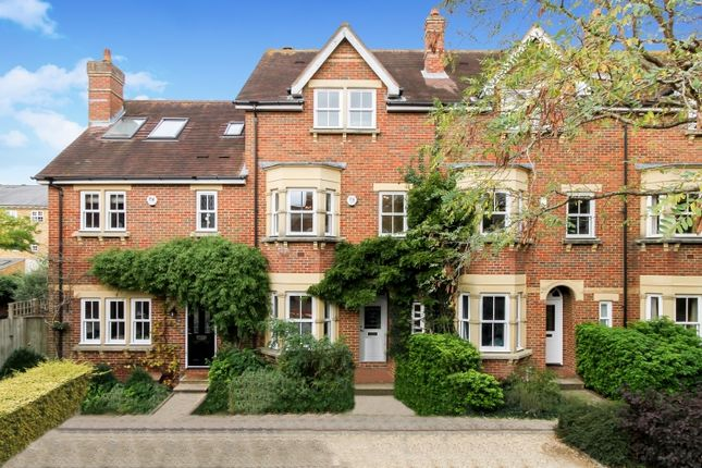 Thumbnail Terraced house to rent in Rutherway, Oxford