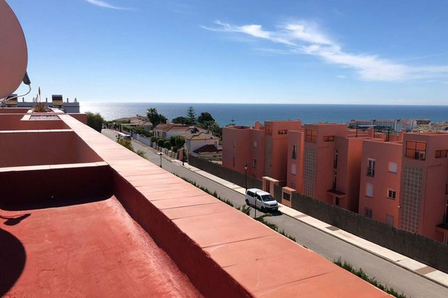 2 bed penthouse for sale in Manilva, Malaga, Spain