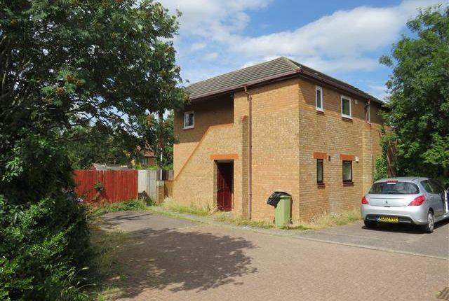 Thumbnail Property to rent in Trumpton Lane, Wavendon Gate, Milton Keynes