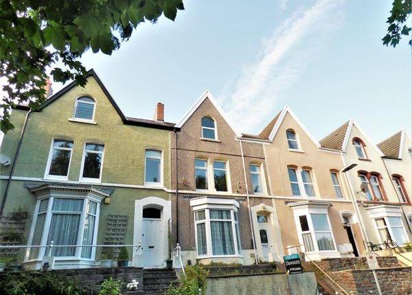 5 bed terraced house for sale in Cwmdonkin Terrace, Uplands, Swansea