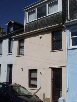 Thumbnail Duplex to rent in North Furzeham Road, Brixham