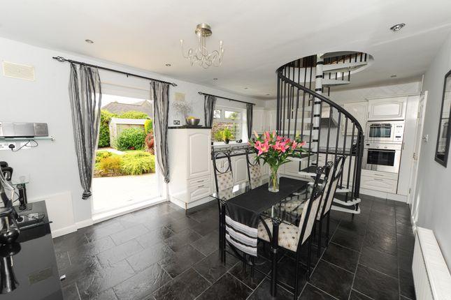 Kitchen/Diner of Eastmoor Road, Brimington, Chesterfield S43