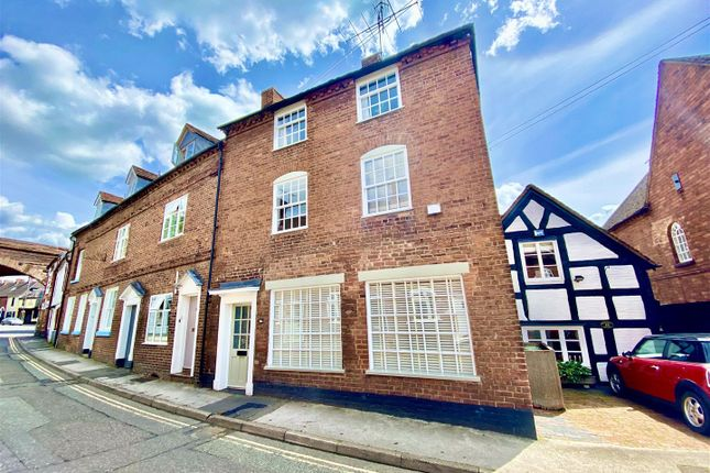 Thumbnail Terraced house for sale in Westbourne Street, Bewdley