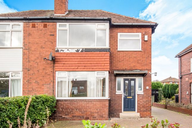 Thumbnail Semi-detached house for sale in Ring Road, Crossgates, Leeds