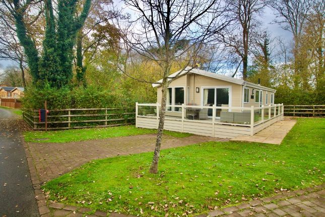 Thumbnail Detached house for sale in Llanfairpwllgwyngyll