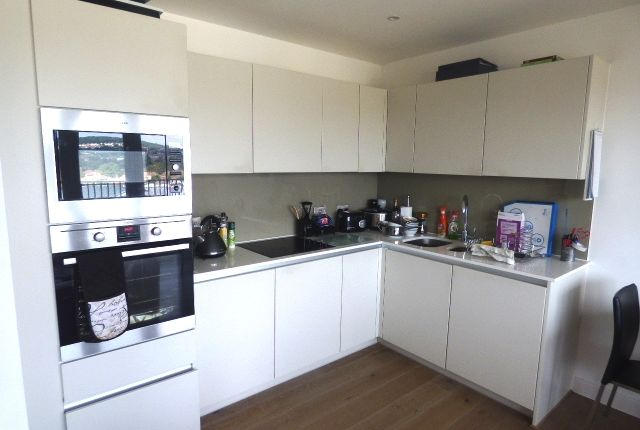 Thumbnail Flat to rent in 2 Ottley Drive, London