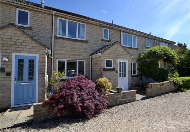 Thumbnail Terraced house for sale in Gladstone Road, Bath, Somerset