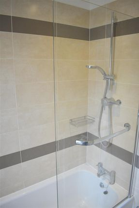 Bathroom of Alyth Crescent, Clarkston, Glasgow G76