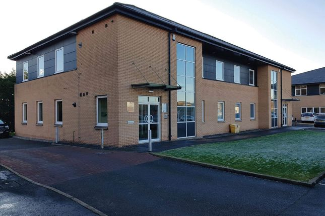 Thumbnail Office for sale in Castlecraig Business Park, Springbank Road, Stirling